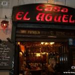 Casa El Agüelo - Barcellona