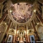 Basilica della Vergine degli abbandonati - Valencia