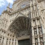 Catedral de Sevilla - Siviglia