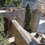 Castillo de Gibralfaro - Malaga