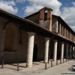 Piazza Quaranta Martiri - Gubbio