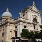 Basilica Santa Maria degli Angeli - Assisi