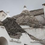 Trulli - Alberobello