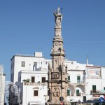 Statua di Sant'Oronzo - Ostuni